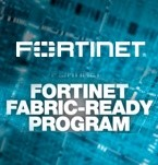 Fortinet Fabric-Ready Program