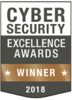 Cybersecurity excellence winner