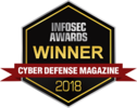 CDM Infosec award winner