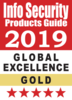 Info Security Products Guide 2019 Global Excellence - Gold