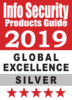 Info Security Products Guide 2019 Global Excellence - Silver